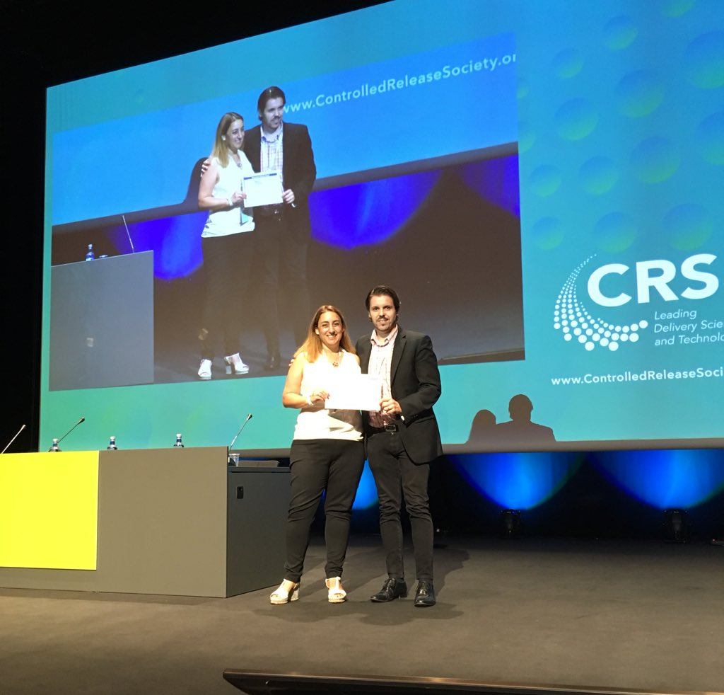 CRS Translational Research Award
